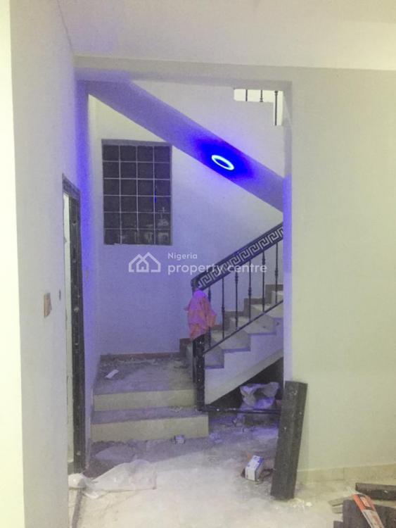 Brand New & Exquisitely Finished 4 Bedroom Detached Duplex, Peter Odili Road, Trans Amadi, Port Harcourt, Rivers, Detached Duplex for Sale