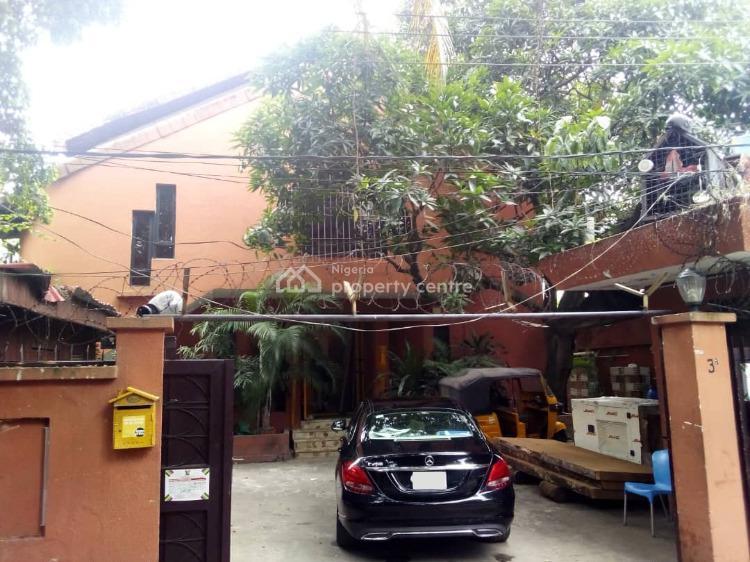 Semi Detached House, Off Ozumba Mbadiwe Road, Victoria Island Extension, Victoria Island (vi), Lagos, Semi-detached Duplex for Sale