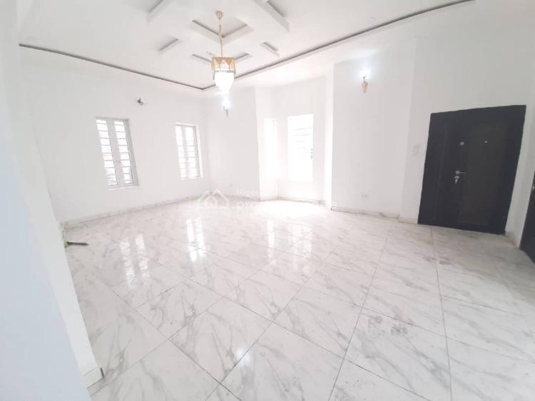 5 Bedroom Ensuite Detached Duplex, Agungi, Lekki, Lagos, Detached Duplex for Sale