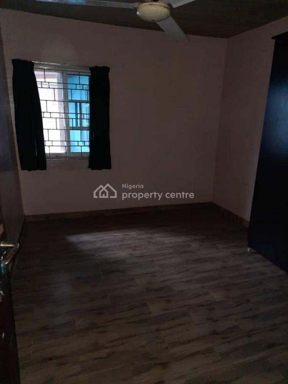 Lovely Room Self-contained, Bode Thomas, Surulere, Lagos, Self Contained (single Rooms) for Rent