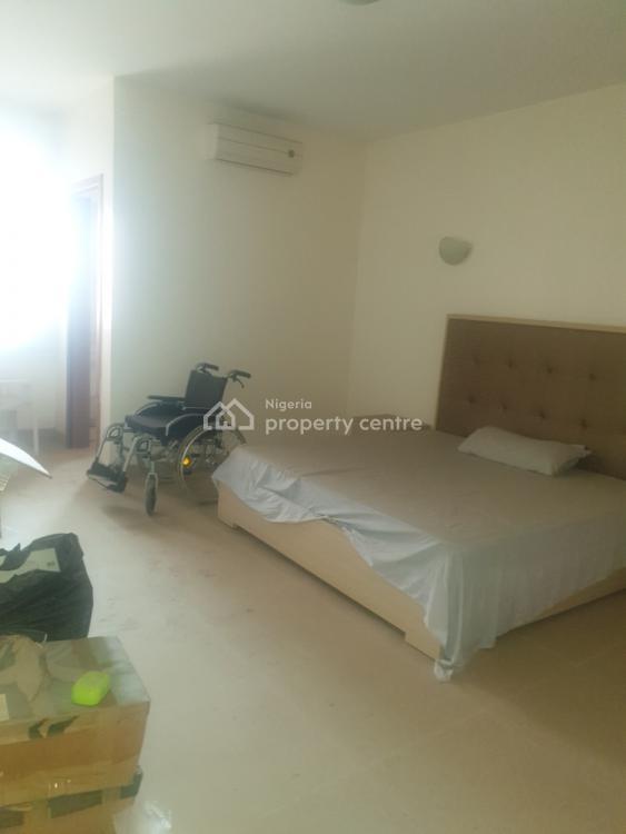 Luxury 3 Bedroom Flat with Excellent Facilities, Bella Vista Towers, Banana Island, Ikoyi, Lagos, Flat for Sale