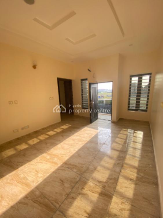 Brand New 4 Bedrooms +1bq Semi Detached Duplex, Chevron Axis, Lekki, Lagos, Semi-detached Duplex for Sale