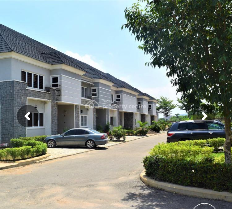 Bespoke Luxury Duplex, Off Charli  Boy Road, Gwarinpa, Abuja, Terraced Duplex for Sale