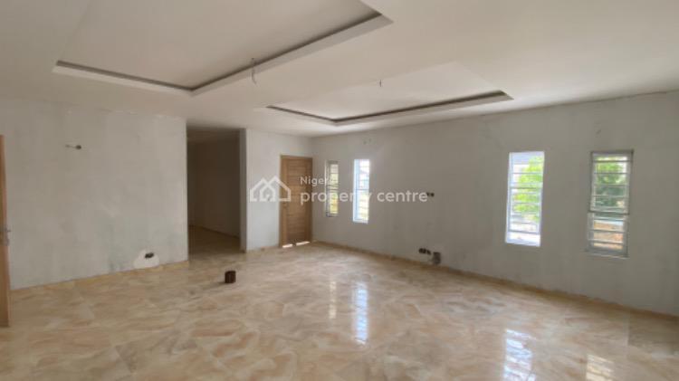 Lovely 5 Bedroom Detached House in an Estate with Great Infrastructure, Royal Gardens Estate, Lekki Expressway, Lekki, Lagos, Detached Duplex for Sale