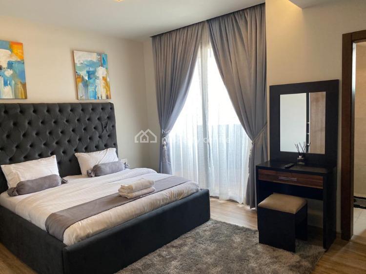 Luxury 3 Bedroom Penthouse with Waterview, Eko Atlantic City, Lagos, Flat Short Let