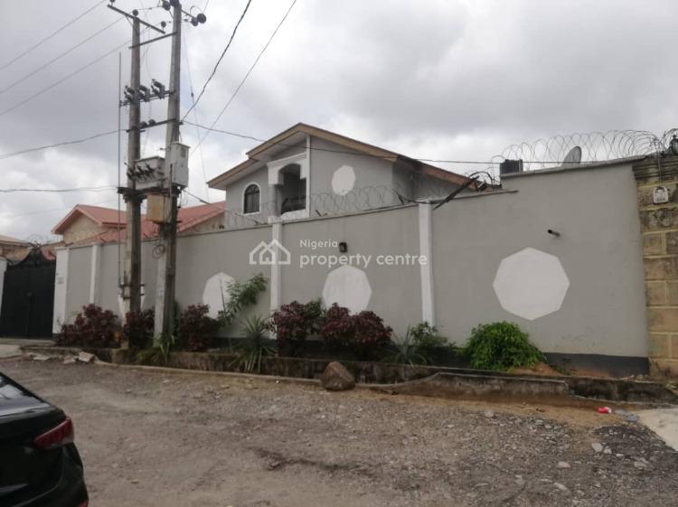 5 Bedroom. Detached Duplex, Ogba, Ikeja, Lagos, Detached Duplex for Sale