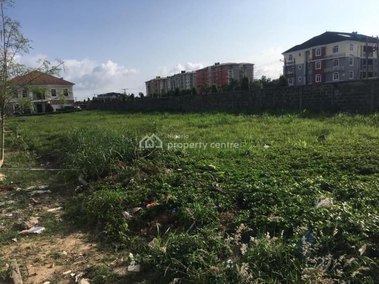 Residential 1000sqm Land, Nicon Town Estate, Lekki Expressway, Lekki, Lagos, Residential Land for Sale