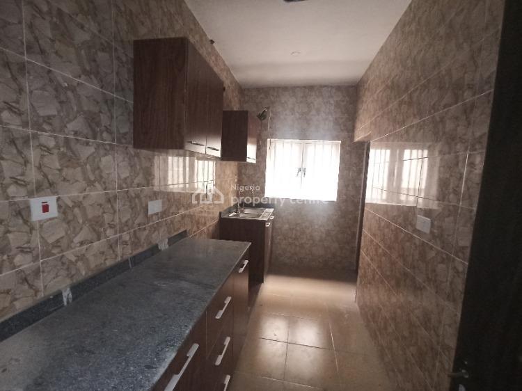 Nicely Built Three Bedroom Flat, Lekki Phase 1, Lekki, Lagos, Flat for Sale