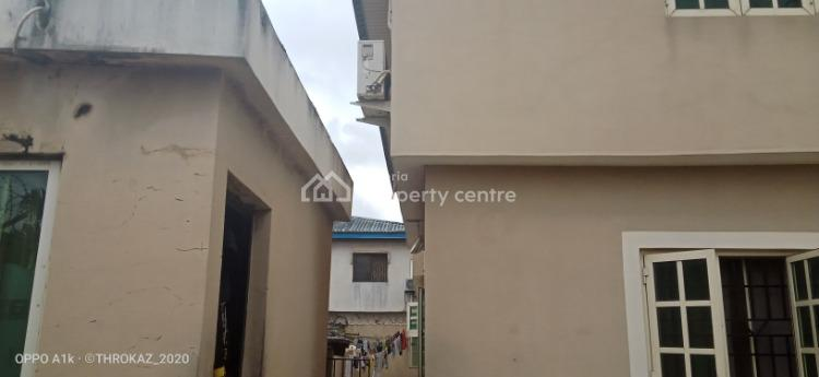 a Well Maintained Storey Building, Dc 22, Off Town Planning. Shagari Estate, Abesan, Ipaja, Lagos, Block of Flats for Sale