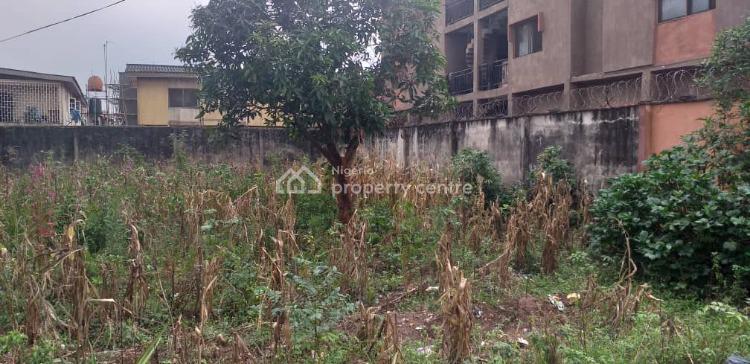 a Plot of Land, Ogba, Ikeja, Lagos, Land for Sale