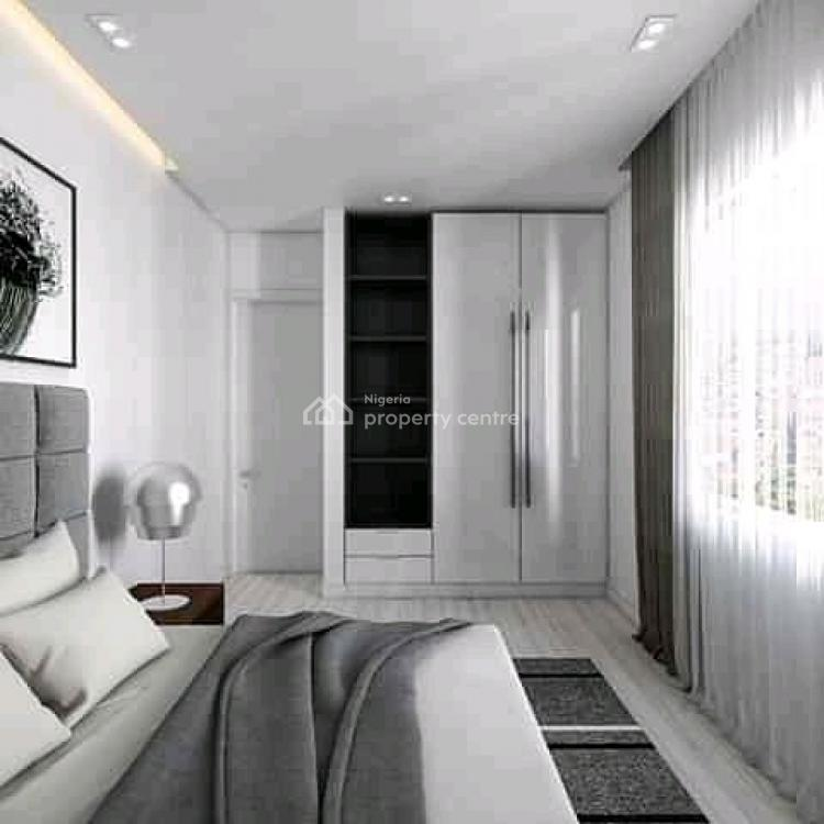 Luxury 2 Bedroom Flat with Excellent Facilities., After World Oil Road Ilason, Ilasan, Lekki, Lagos, Flat for Sale