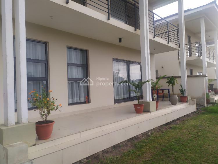 Uniquely Furnished 2 Bedrooms Apartment, Aminu Kano, Lakeview, Lakowe, Ibeju Lekki, Lagos, Flat Short Let