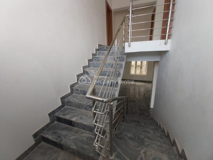 Brand New Luxury 4 Bedroom Fully Detached Duplex with Bq., Karmo, Abuja, Detached Duplex for Sale