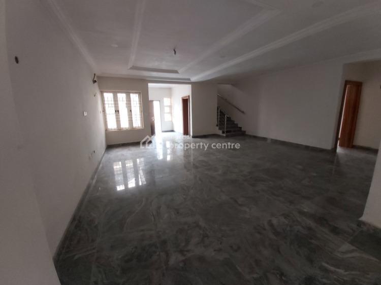 Brand New and Very Spacious 4 Bedroom Semi-detached Duplex, Karmo, Abuja, Semi-detached Duplex for Sale