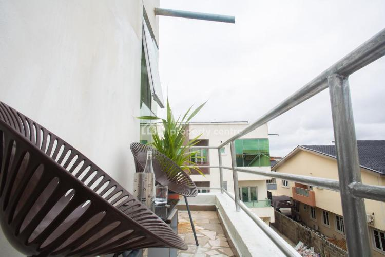 Ocean View, Off Freedom Way, Ikate, Lekki, Lagos, Mini Flat Short Let