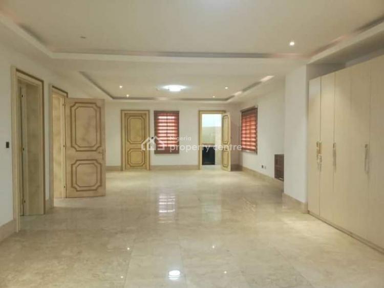 Luxury Finished 4 Bedroom Semi Detached House, Banana Island, Ikoyi, Lagos, Semi-detached Duplex for Rent