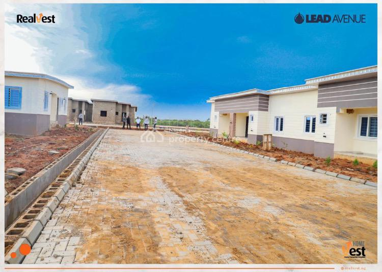 3 Bedrooms Mortgage Homes Available, Eleranigbe, Ibeju Lekki, Lagos, Semi-detached Bungalow for Sale