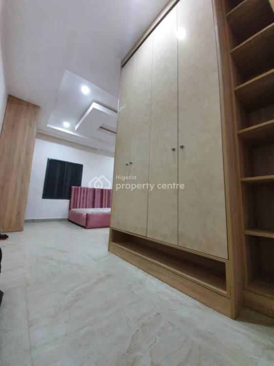 4 Bedroom Duplex with Penthouse, Zone 1, Wuse, Abuja, Detached Duplex for Sale