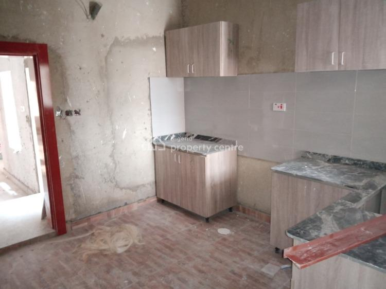 If You Love Space Then This Is a Sizeable Home, Guzape District, Abuja, Terraced Duplex for Sale