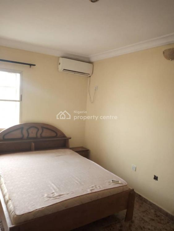 Fully Serviced 2 Bedroom Apartment with 24hours Power Supply, Lekki Phase 1, Lekki, Lagos, Flat for Rent