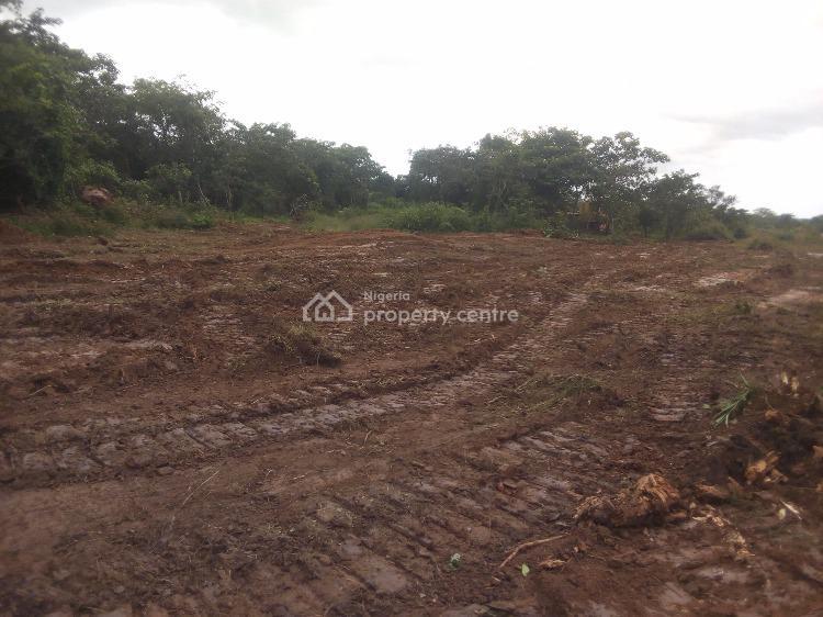 Cheap Plots, Aruga Layout, Behind Centenary, Enugu, Enugu, Residential Land for Sale