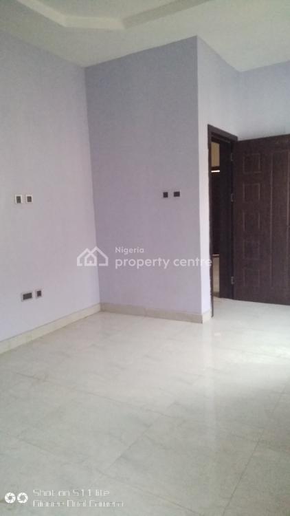 Bright 4 Bedrooms Semi Detached Duplex Newly Built, Agungi, Lekki, Lagos, Semi-detached Duplex for Sale