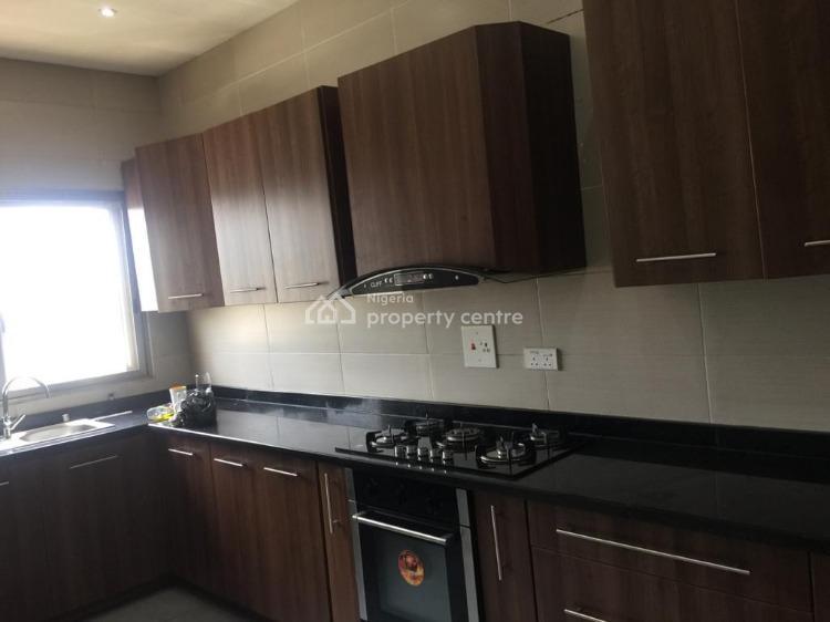 Furnished and Serviced 4 Bedroom Flat, Jabi, Abuja, Semi-detached Duplex for Rent