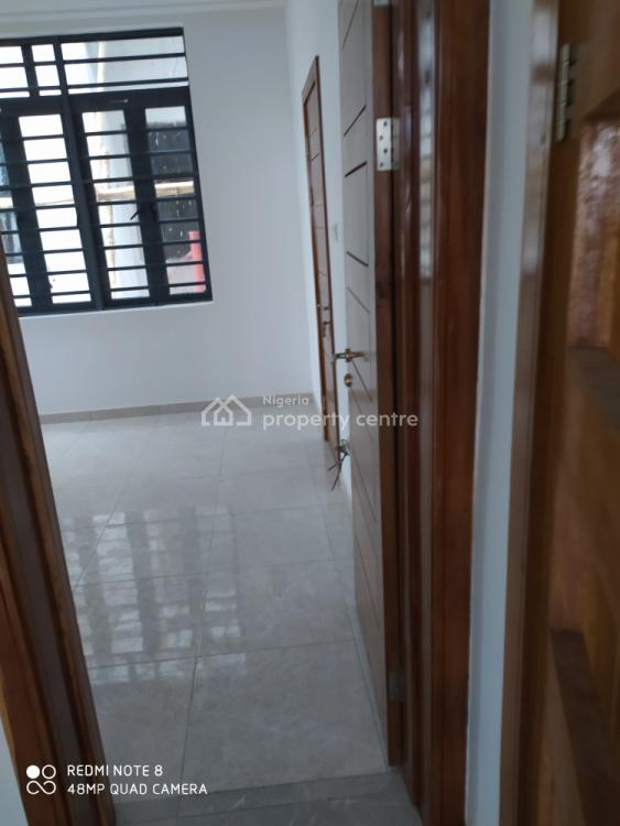 4 Bedroom Luxury Duplex, Ikate Elegushi, Lekki, Lagos, Terraced Duplex for Sale