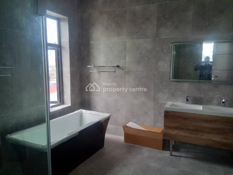 Mansion, Banana Island, Ikoyi, Lagos, Detached Duplex for Sale