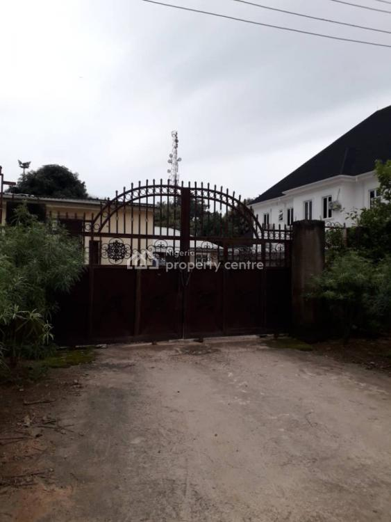 2 Units of 2 Bedroom Apartment with Garden Space on 300sqm Land, Adamu Fika Street, Life Camp, Abuja, House for Sale
