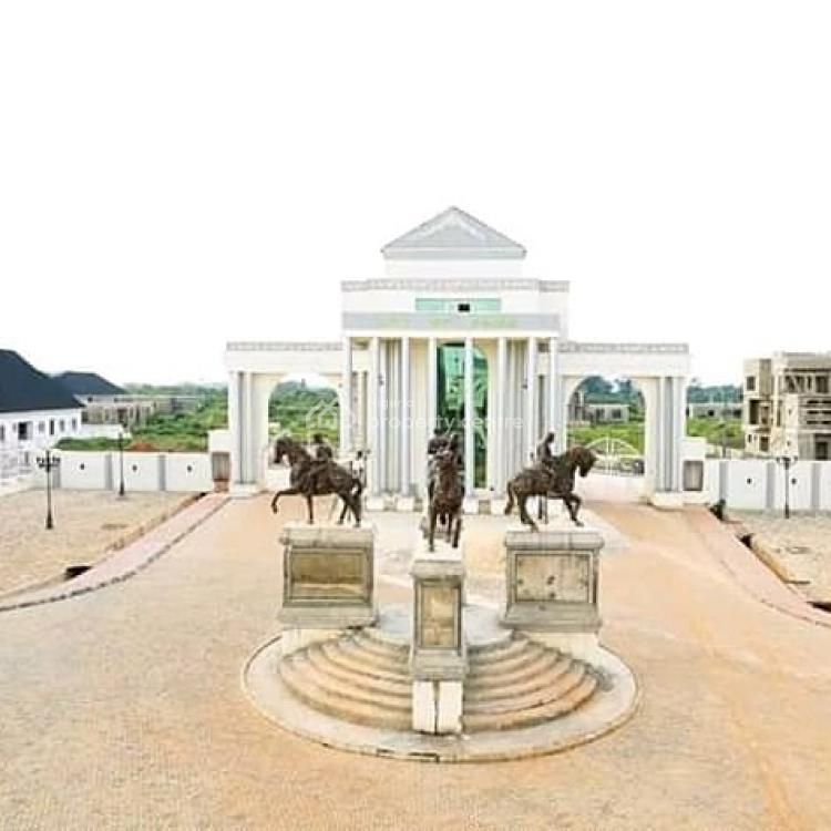 Town Park and Gardens Phase 1, Ikorodu, Lagos, Mixed-use Land for Sale