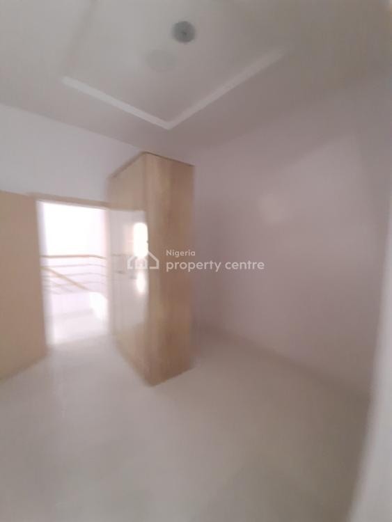 Brand New 3 Bedrooms Apartment with Bq., Agungi, Lekki, Lagos, Block of Flats for Sale