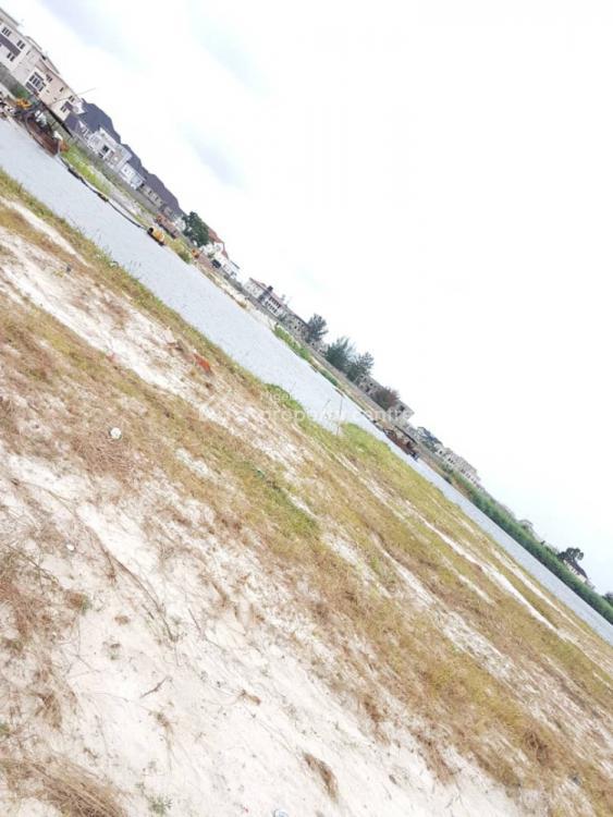 a Dry Land, Osapa London, Osapa, Lekki, Lagos, Residential Land for Sale