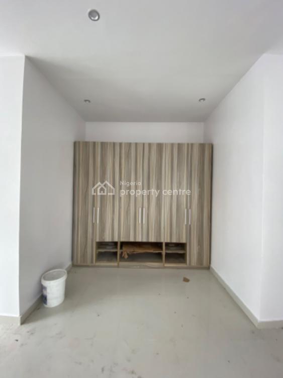Humongous 5 Bedroom Luxury Fully Detached Duplex with a Bq +s Pool., Idado, Lekki, Lagos, Detached Duplex for Sale
