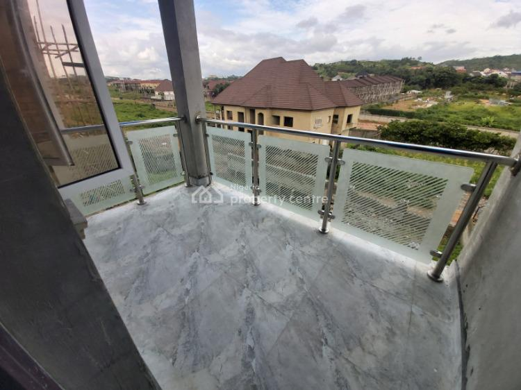 Brand New and Spacious 4 Bedroom Terraced Duplex, Apo Resettlement, Apo, Abuja, Terraced Duplex for Sale