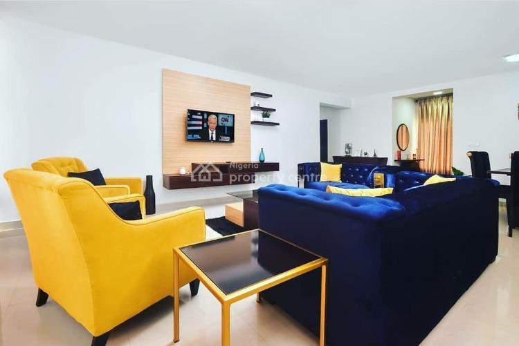 Luxury 3 Bedroom Apartment, Aguda, Surulere, Lagos, Block of Flats for Sale