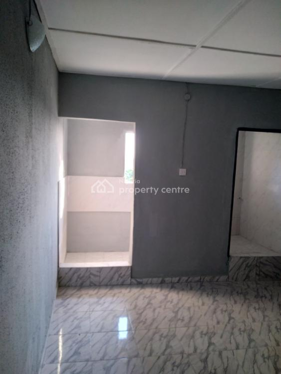 Newly Built Self Contained, Palmgrove, Shomolu, Lagos, Self Contained (single Rooms) for Rent