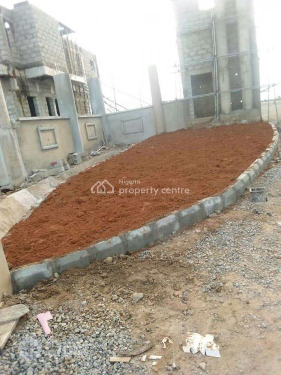 Land, Central Park and Gardens, Kuje, Abuja, Mixed-use Land for Sale