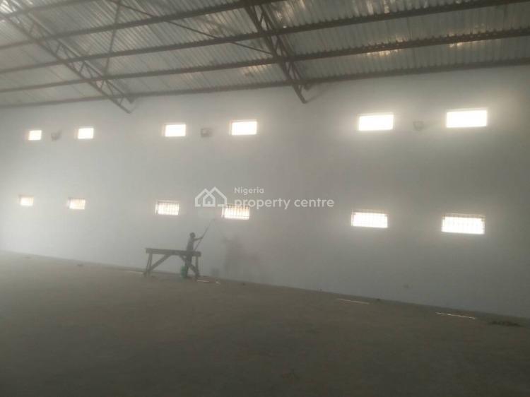 Well Structured Warehouses, Apapa Wharf, Apapa, Lagos, Warehouse for Sale