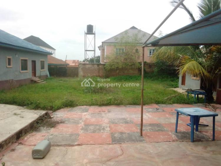 9 Room Motel Can Be Concerted to Selfcon, Behind Icast School, Ibadan, Oyo, Hotel / Guest House for Sale
