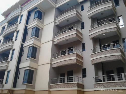 Eti Property Development : For sale new luxury bedroom serviced flat with boys