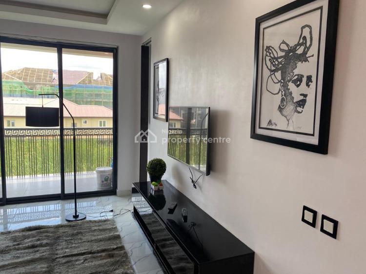 Furnish Mini Flat Apartment, Ikate, Lekki, Lagos, Mini Flat Short Let