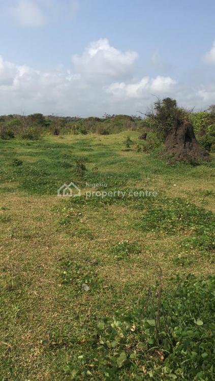 600sqm Residential Land, His Glory Estate, Ogogoro Village, Ibeju Lekki, Lagos, Residential Land for Sale