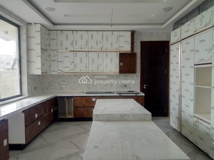 Fully Automated 6 Bedrooms Duplex with Bq Pool, Cinema, Elevator, Old Ikoyi, Ikoyi, Lagos, Detached Duplex for Sale