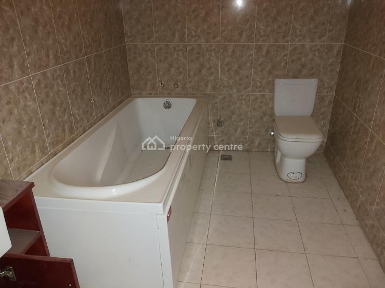 Brand New Luxury Massive 5 Bedroom Detached House with Bq, Guzape District, Abuja, Detached Duplex for Sale