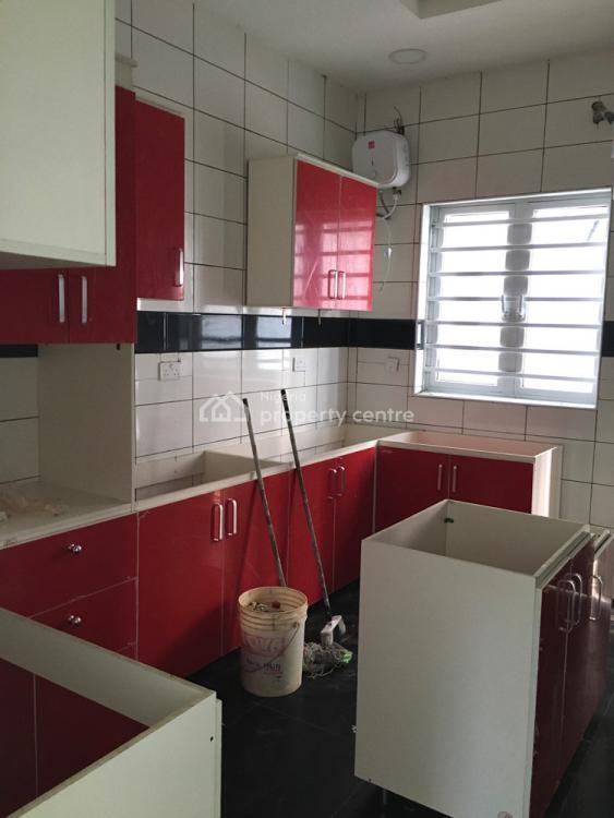 Four Bedrooms Fully Detached Duplex, Thomas Estate, Ajah, Lagos, Detached Duplex for Sale