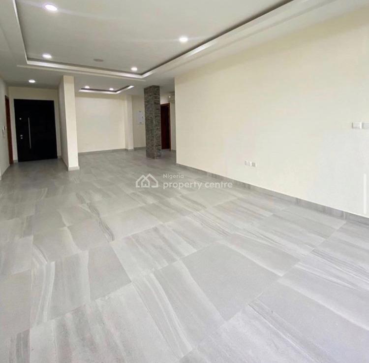 Newly Built 3 Bedroom Apartment with B. Q, Banana Island, Ikoyi, Lagos, Flat for Sale