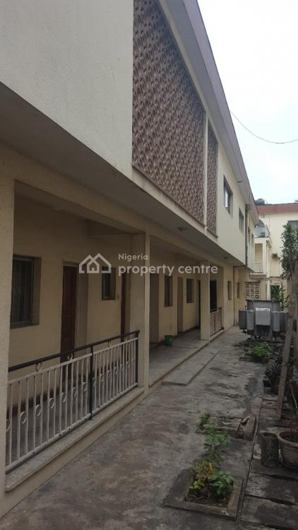 Purposed Built Detached Office Building, Off Adeola Odeku, Victoria Island (vi), Lagos, Office Space for Rent