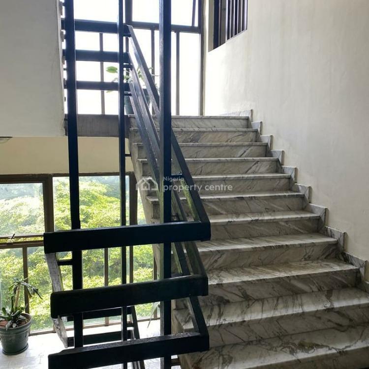 Luxury 3 Bedroom Flat with Swimming Pool Etc., Old Ikoyi, Ikoyi, Lagos, Flat for Rent