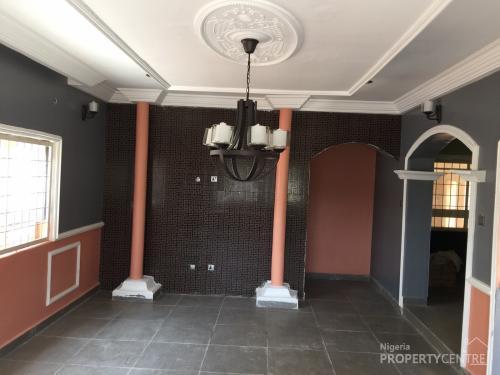 4 Bedroom Duplex with Tasteful Finishing, Lokogoma District, Abuja, Detached Duplex for Sale